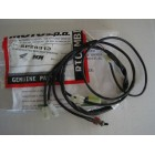 ELECTRICAL SYSTEM SIMPLIFIED FOR CRF 450 R / CRF 250 R CARB